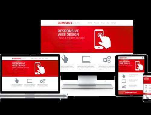 C'est quoi le Responsive Web Design ?