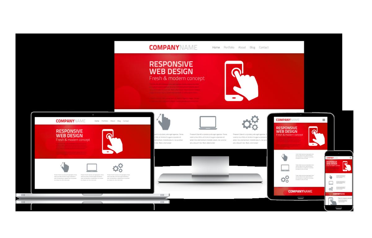 Responsive design topdesign val d'oise cergy
