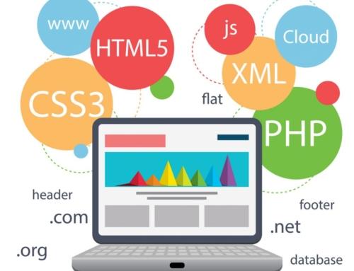 Applications web métiers