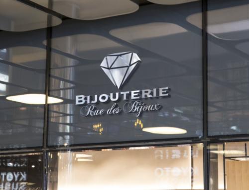 Logo Rue Des Bijoux